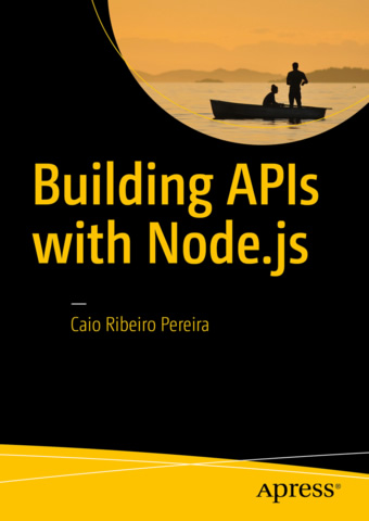 Livro: Building APIs with Node.js