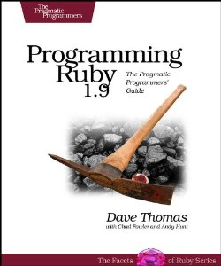 Programming Ruby 1.9 Book
